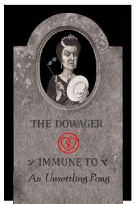 4Print 53 Dowager
