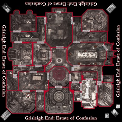 Grisleigh End: Estate of Confusion Board ver. 6