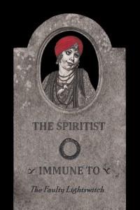 The Spiritis